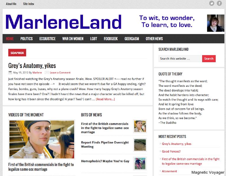 Marleneland